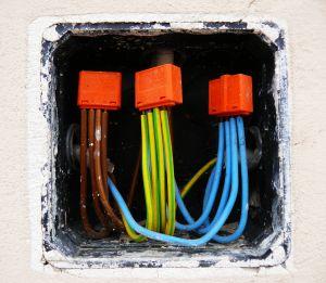 Elektroinštalacije